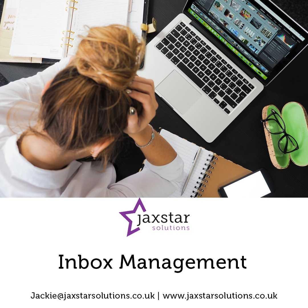 Inbox Management | Jaxstar Solutions