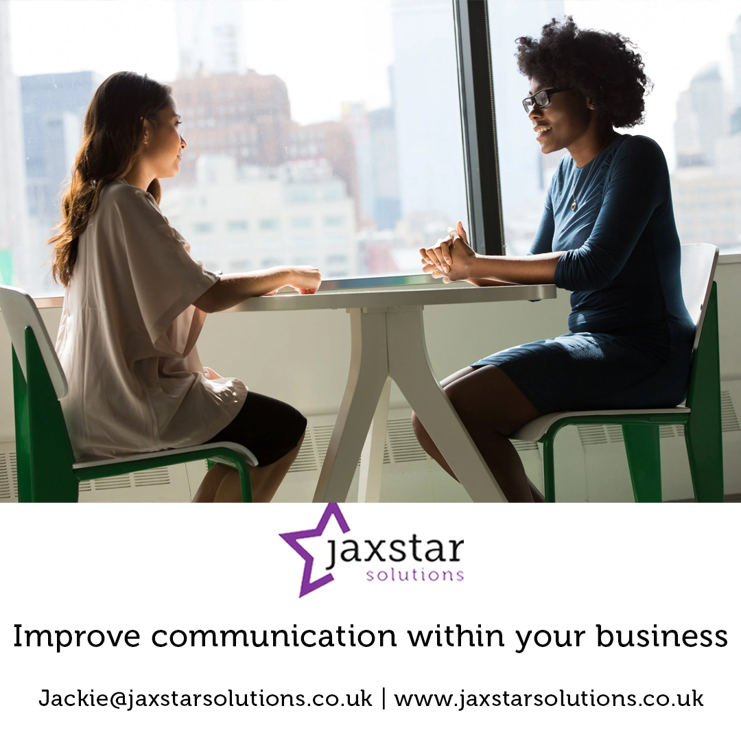 How to communicate effectively within your business
